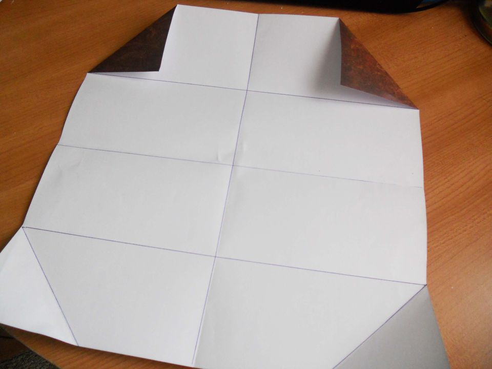 How To Make An Origami Gift Card Envelope
