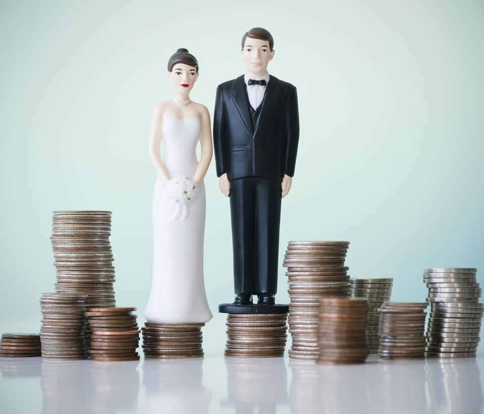 financial conversations in marriage