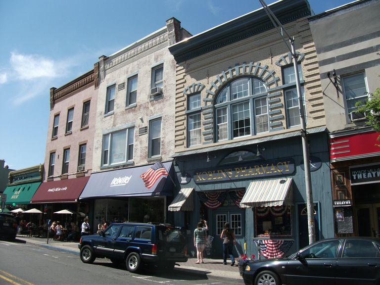 Nyack, New York