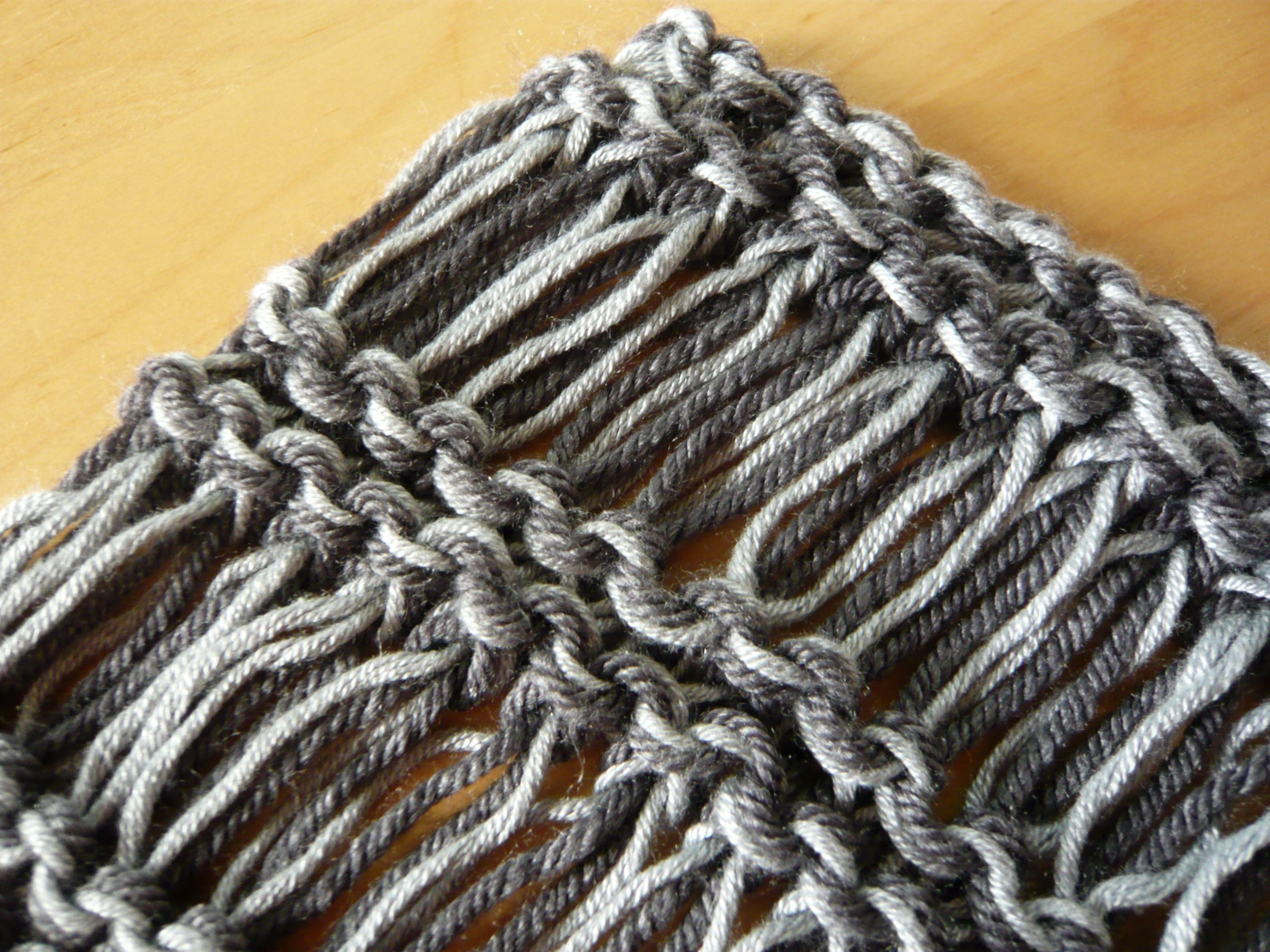 How to knit the drop stitch bankloansurffo Images