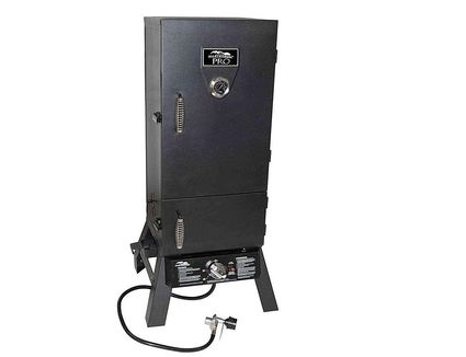 How To Use A Vertical Water Smoker