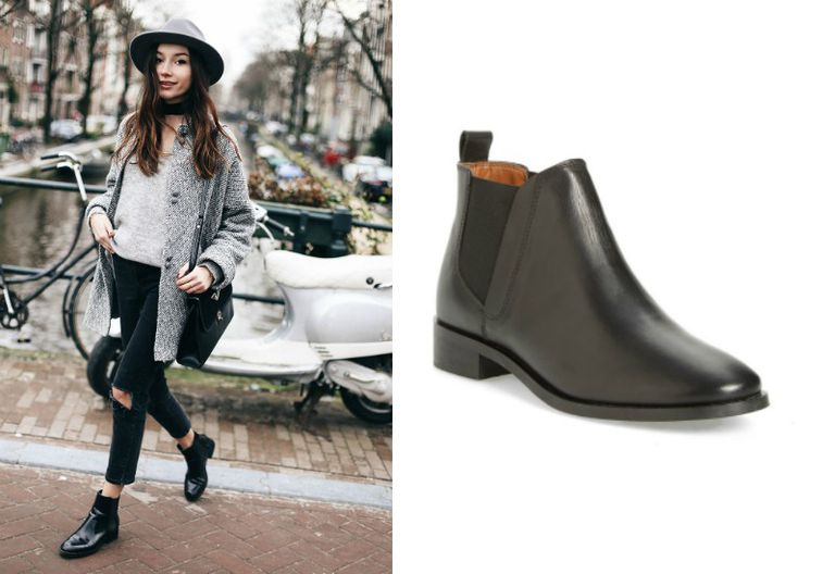 How To Build The Ultimate Boot Wardrobe