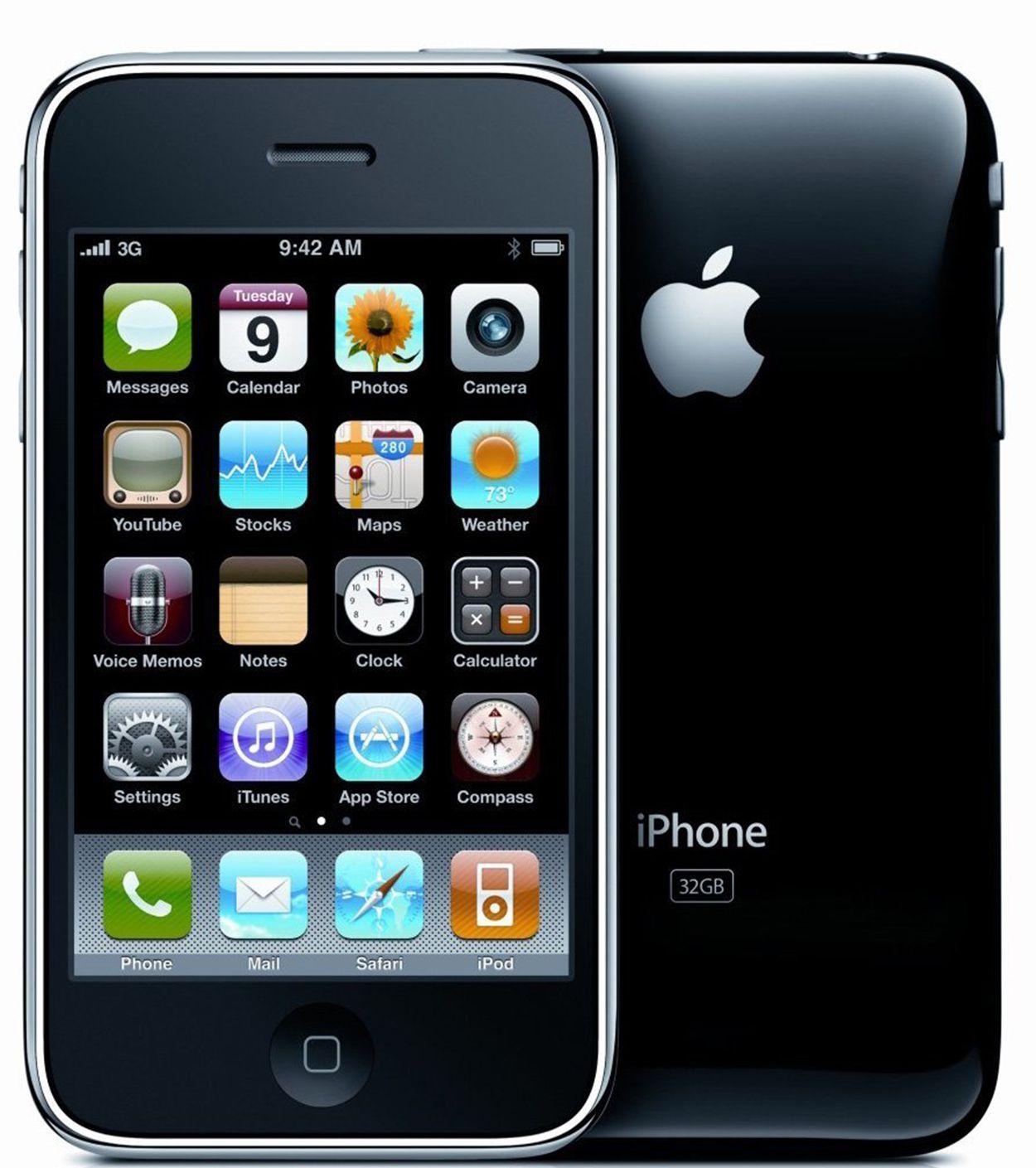 How Do I Buy An Iphone