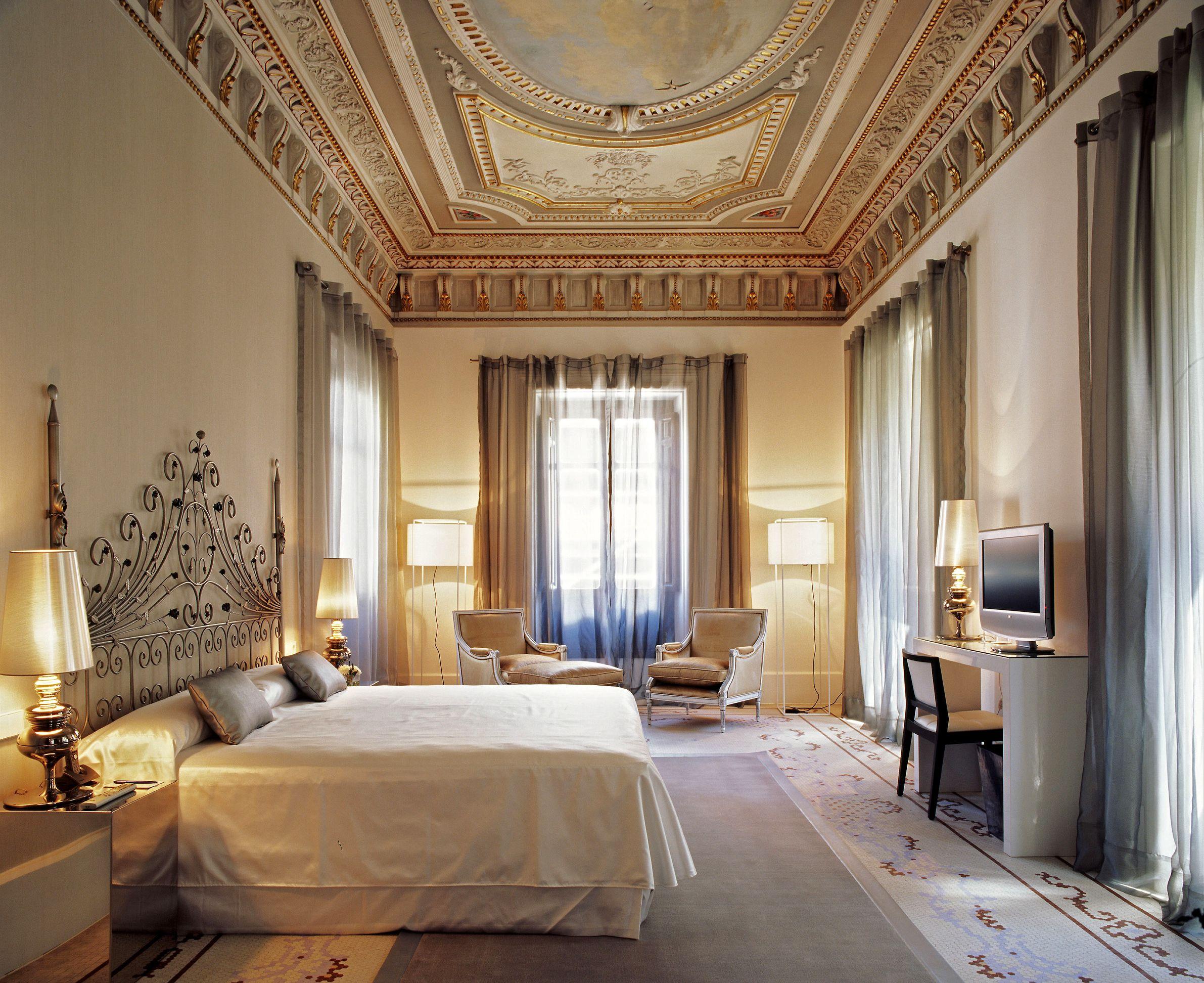 Best Hotels in Granada Spain