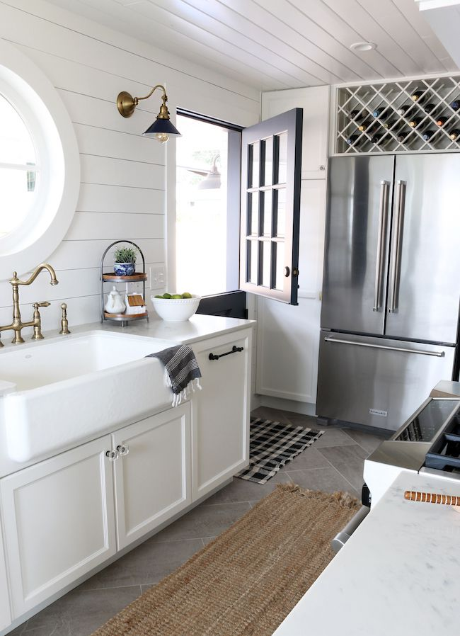 18 Ways to Decorate With Shiplap