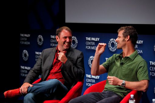 The Paley Center For Media Presents Special Retrospective Event Honoring 20 Seasons Of 'South Park' - Inside