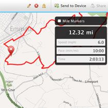 Garmin Course Creator How-to