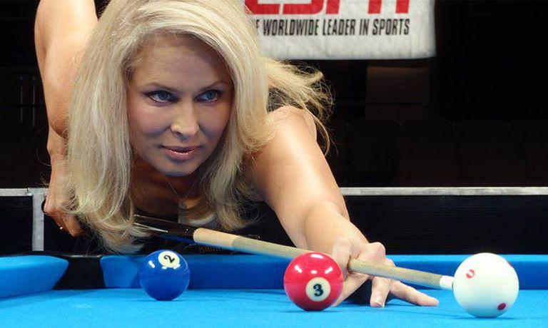 billiards english, pool definition, sidespin
