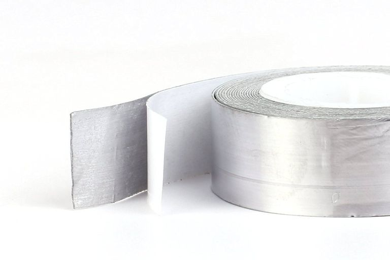 roll of lead tape