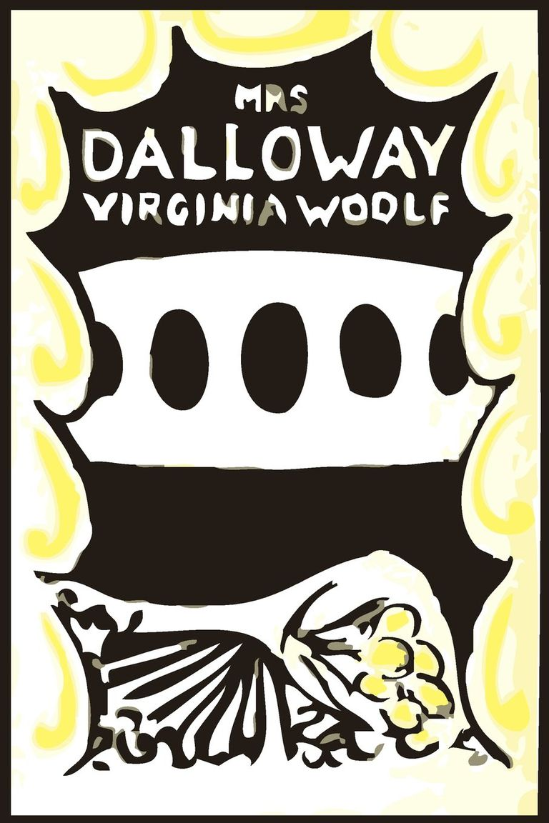 an analysis of the literary techniques in mrs dalloway a novel by virginia woolf