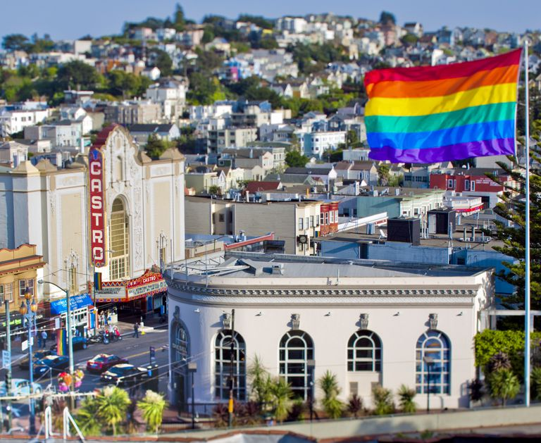Top Lesbian Vacation Destinations to Visit