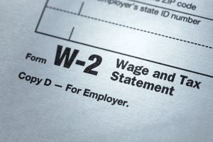 W-2 or 1099-MISC - Which to Send