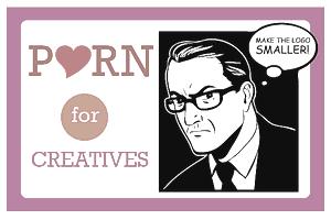 Porn For Creatives