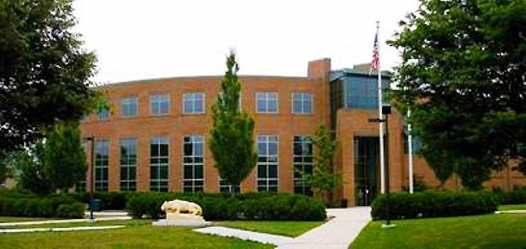 Penn State Harrisburg Library