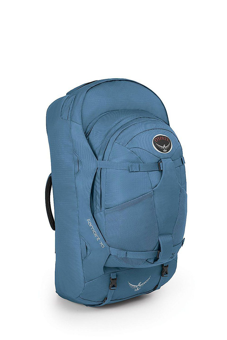 Why The Osprey Farpoint 70 Is The Best Travel Backpack