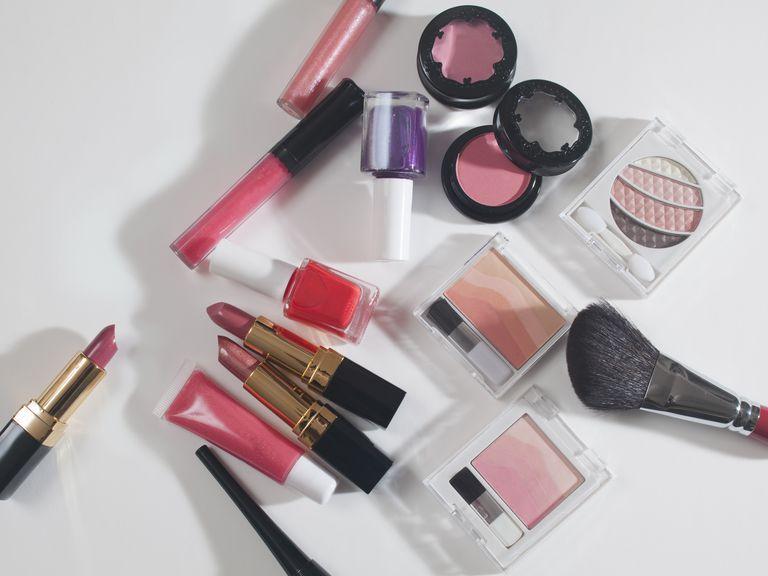 makeup drawer