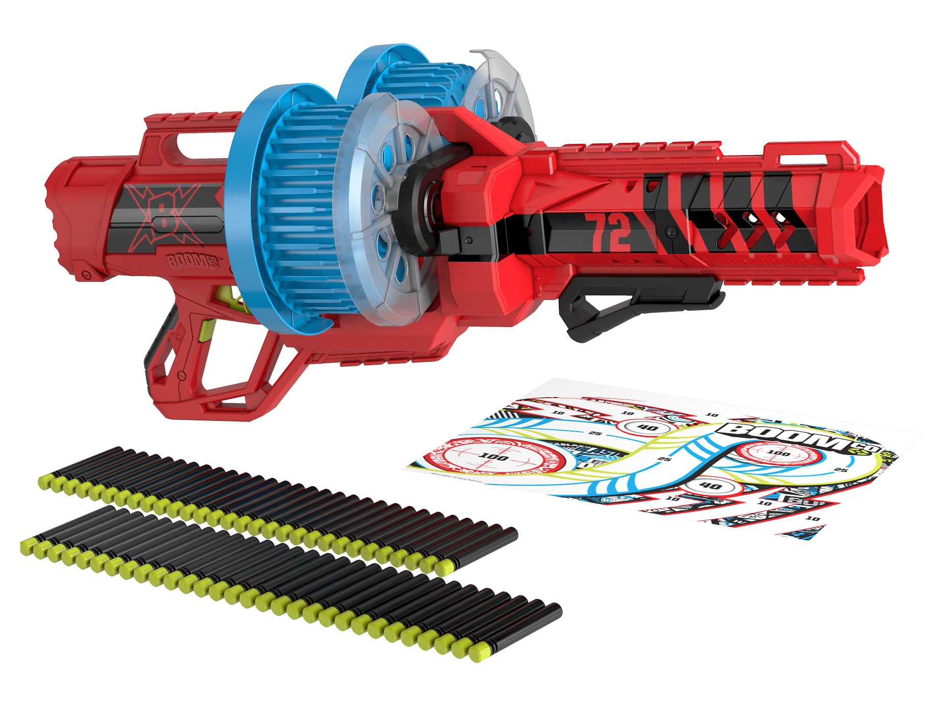 The World S Best Nerf Gun Is Now From Boomco