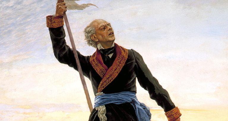 Hidalgo the father of Mexico