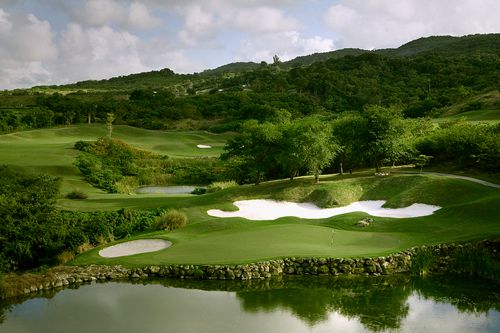 The White Witch Golf Course, Rose Hall, Jamaica - 14th Hole