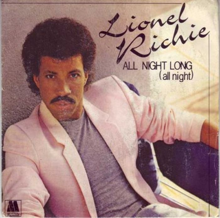 The Best Lionel Richie Songs