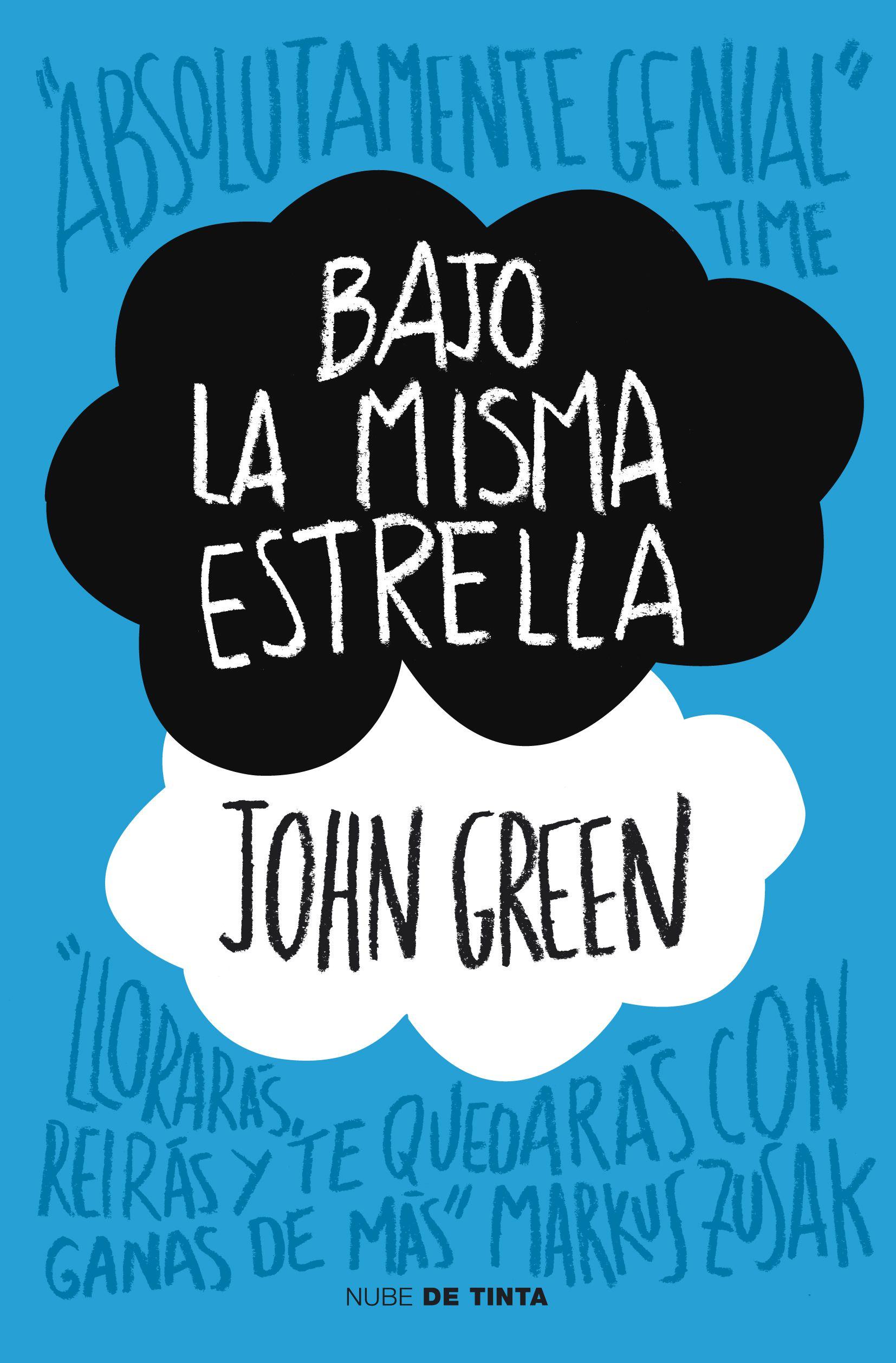 Bajo la misma estrella, de John Green, resumen