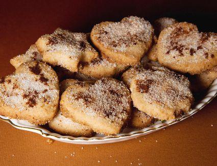 Spanish christmas menu ideas make traditional spanish christmas cookies for the holidays forumfinder Choice Image