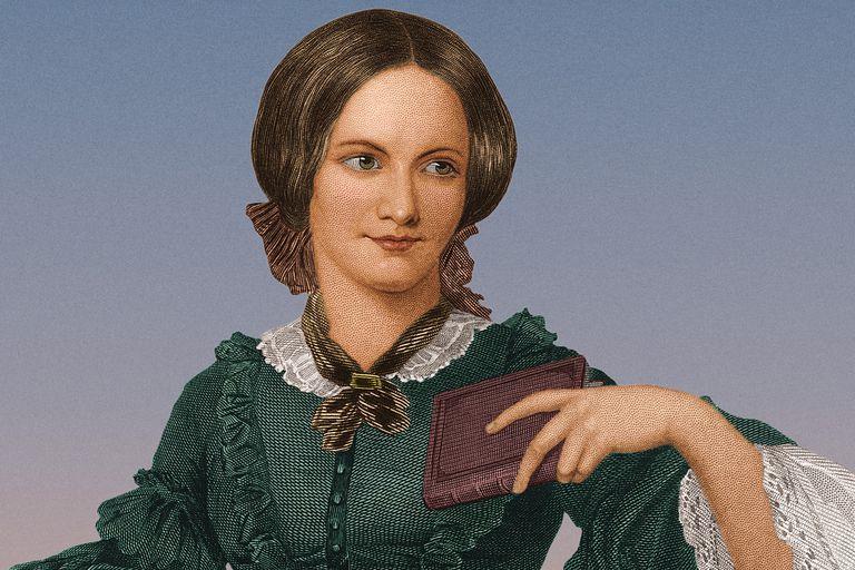 Charlotte Bronte, poet and novelist