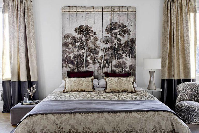 cmo hacer cabeceros de cama baratos de madera - Como Hacer Un Cabecero De Madera