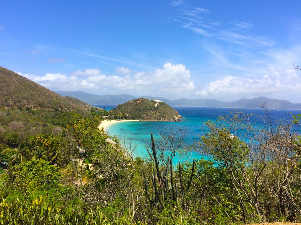British Virgin Islands Travel Safety