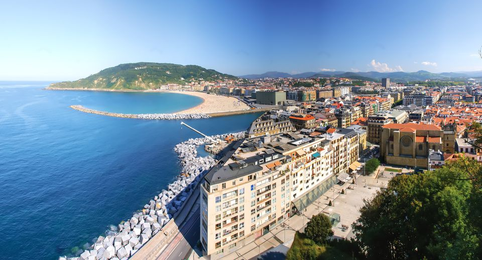 How To Get From Barcelona To San Sebastian