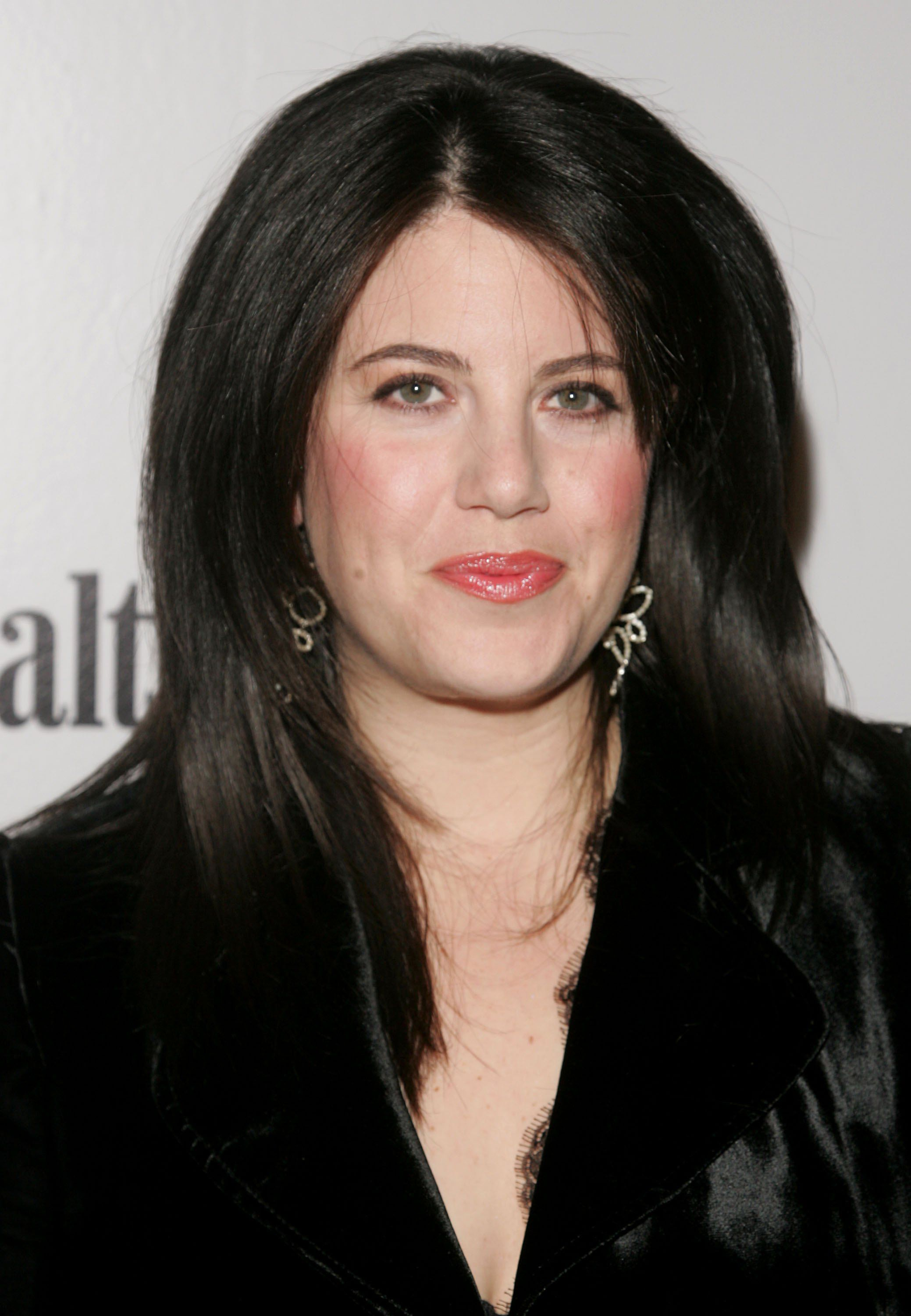 Monica Lewinsky Sets The Record Straight