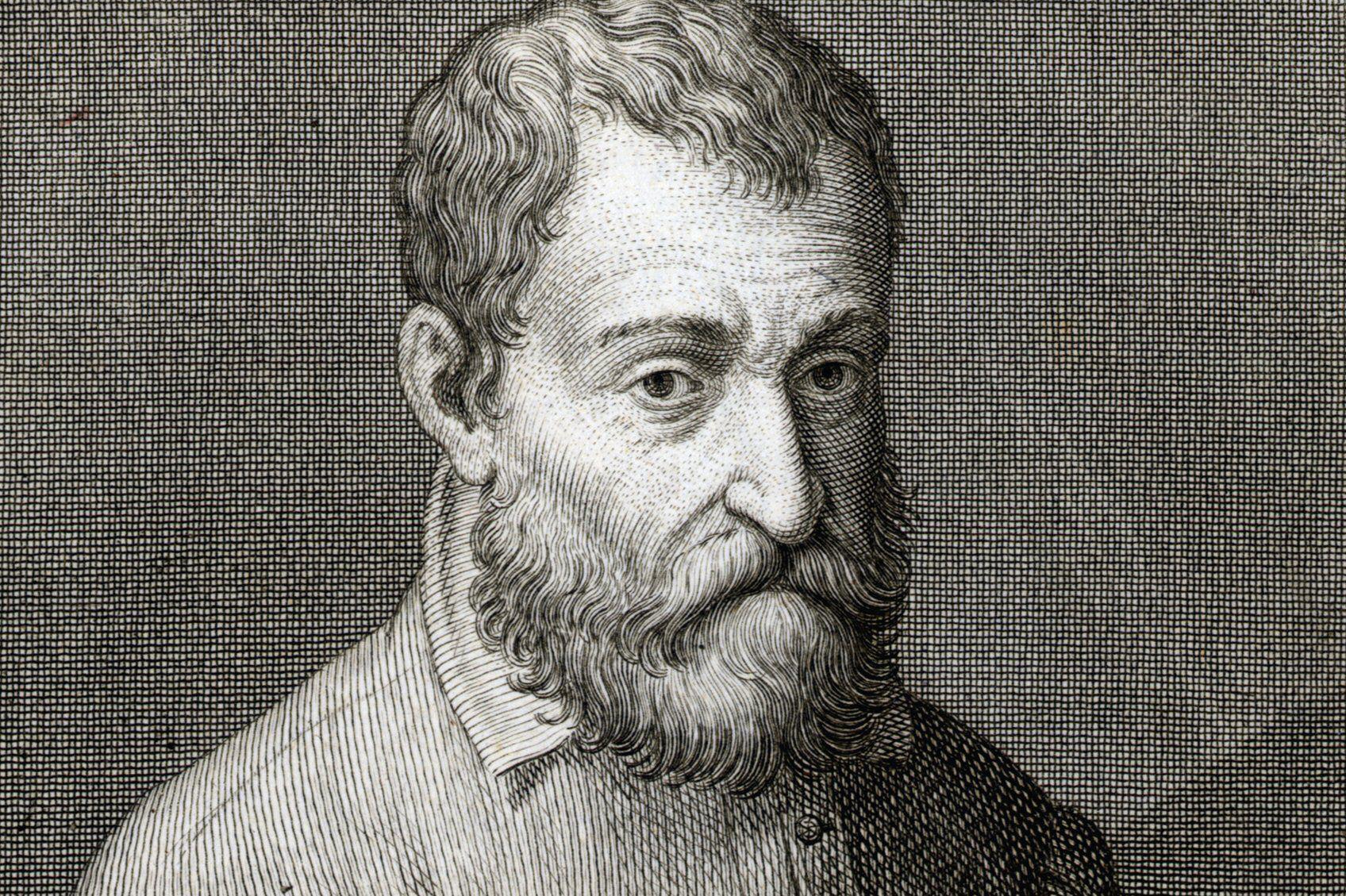a biography of giacomo barozzi da vignola Pietro cataneo was born at the beginning of the 16th century in siena, where he   e bassi, nota introduttiva, pietro cataneo, giacomo barozzi da vignola.