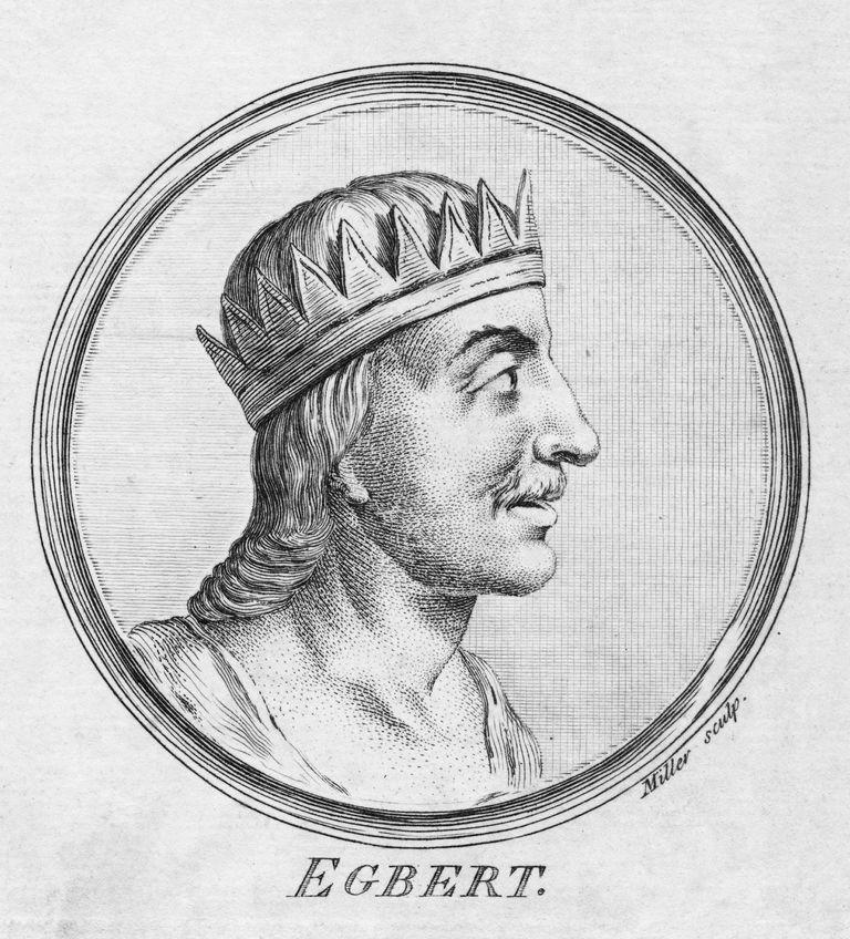 King Egbert
