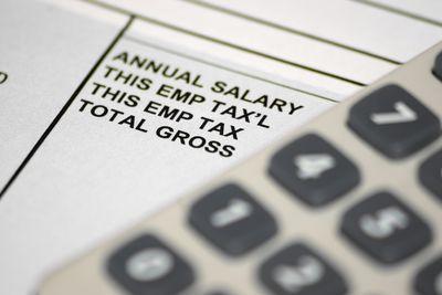 small business payroll calculator