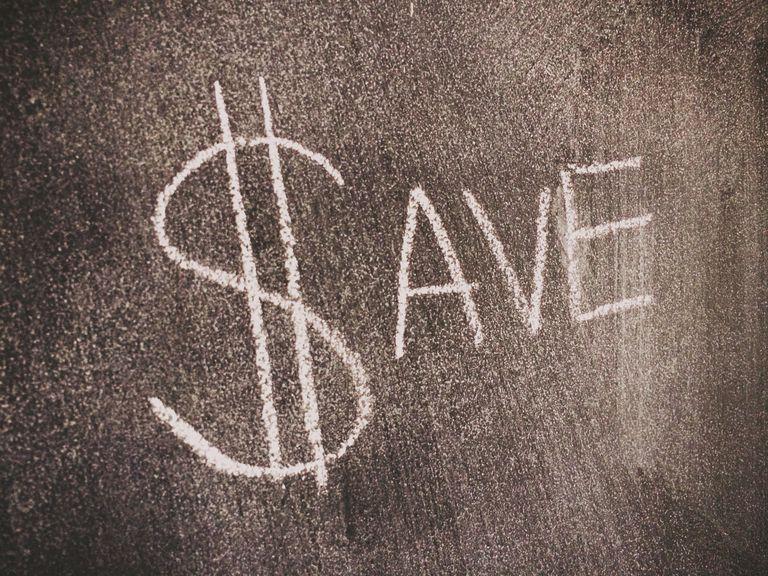 Visualize Saving!