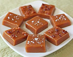 Bacon Caramels photo