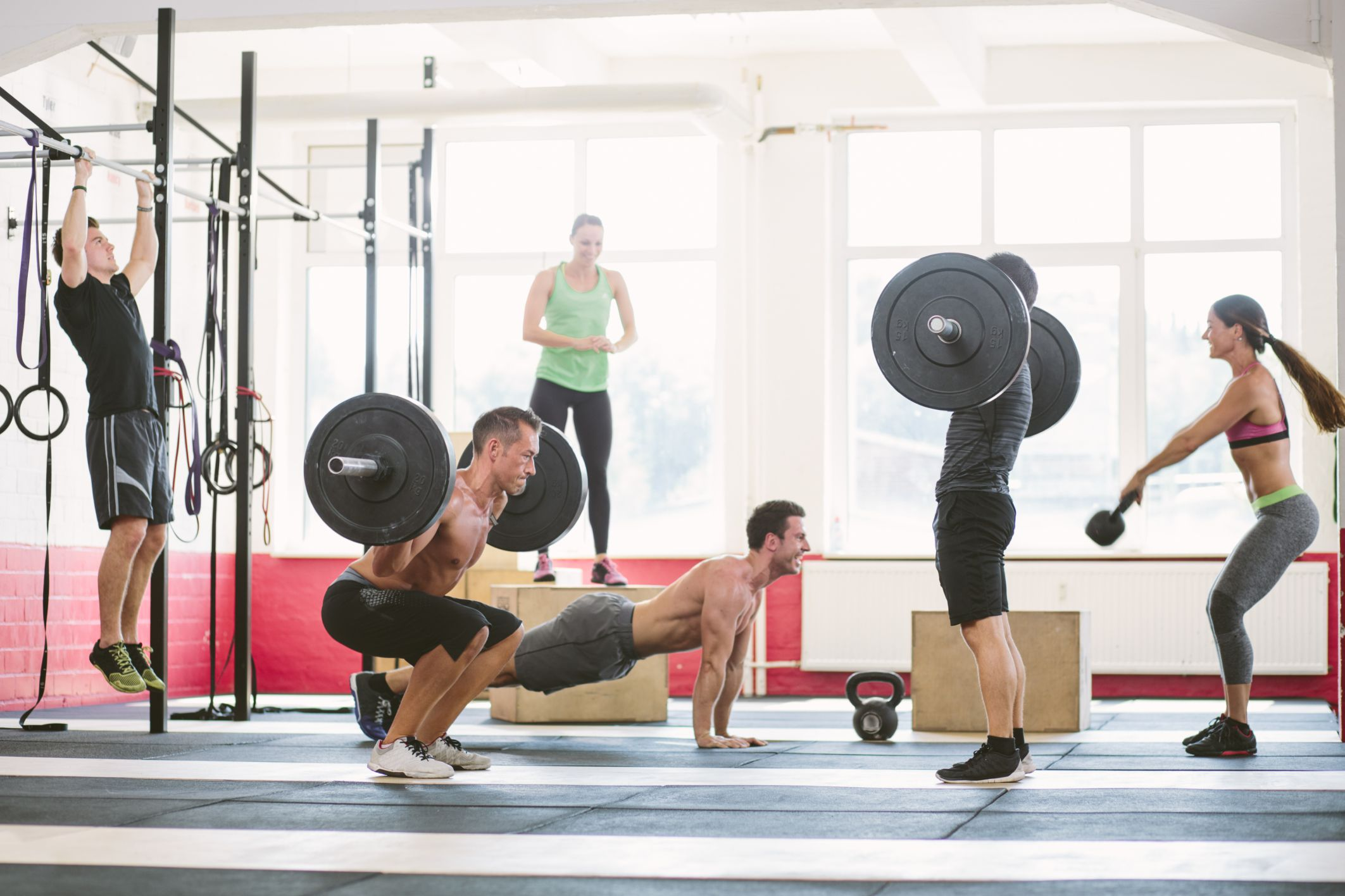 What Is a Superset in Strength Training?