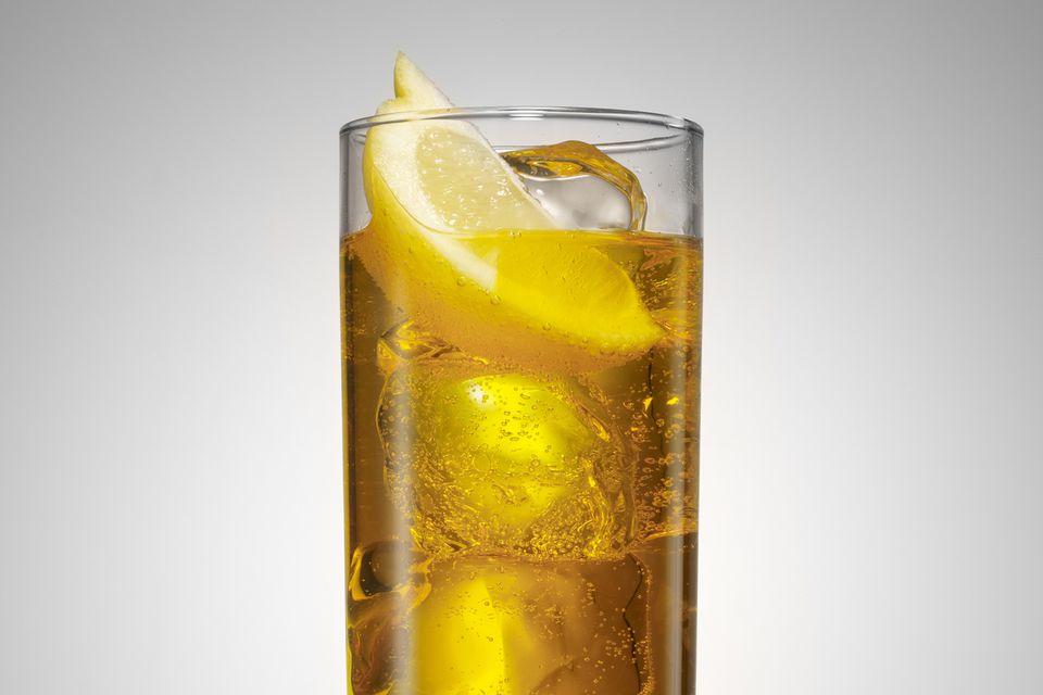 Bull Shot Mixed Drink Recipe