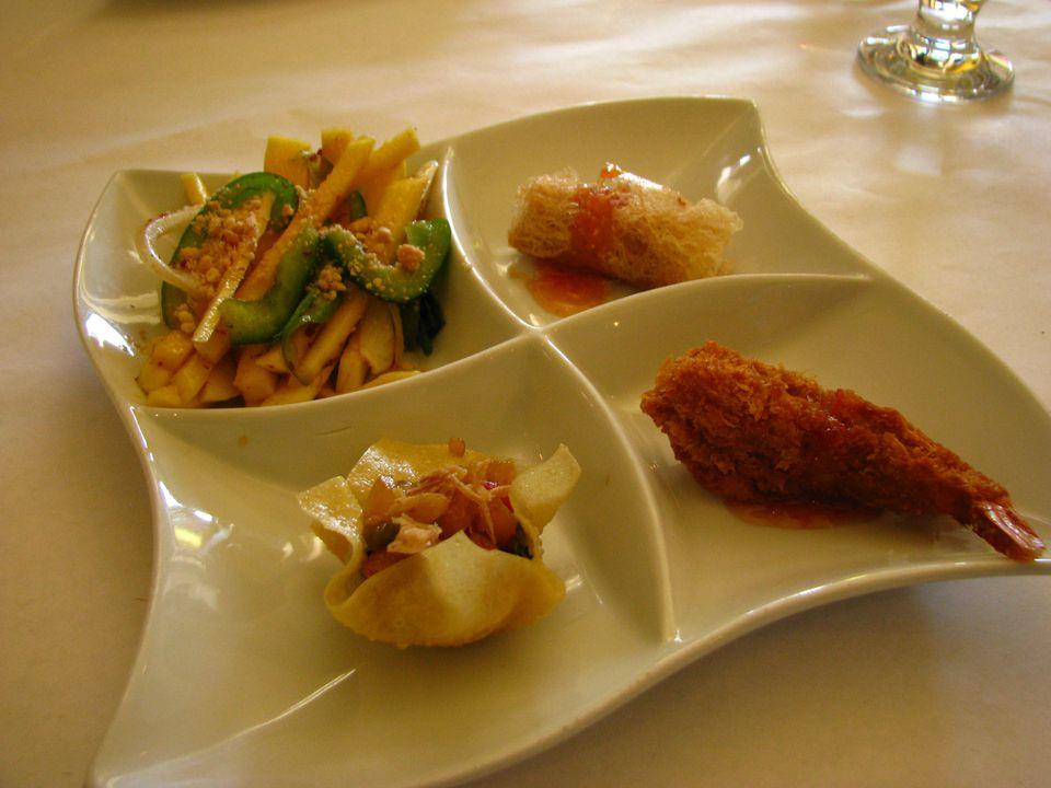 Mengrai Thai Food