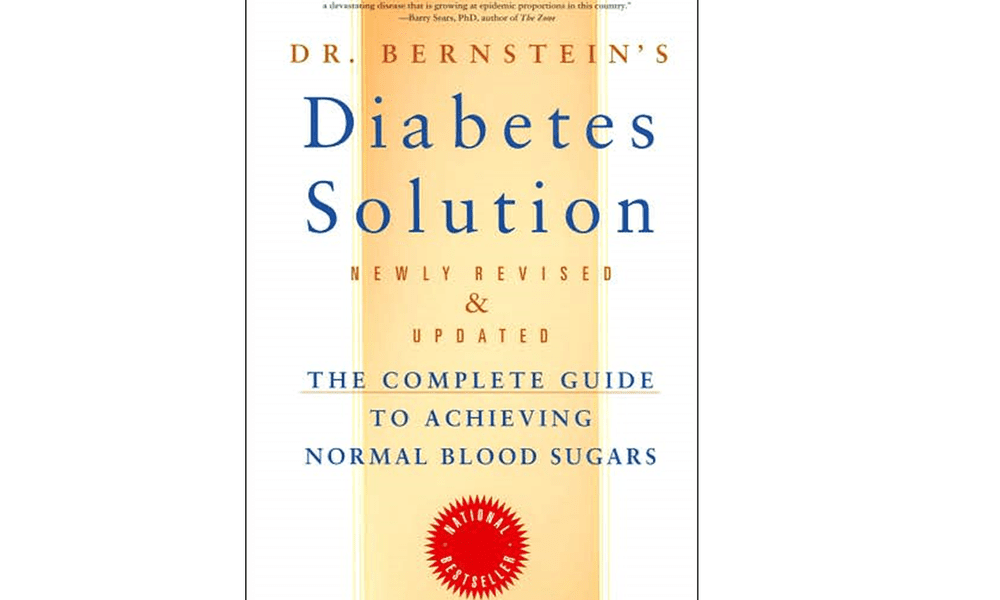 bernstein's Diabetes Solution