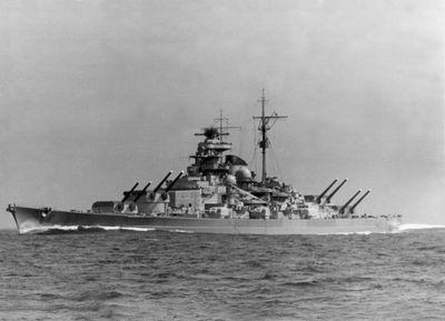 German battleship bismarck world war ii german battleship platinumwayz