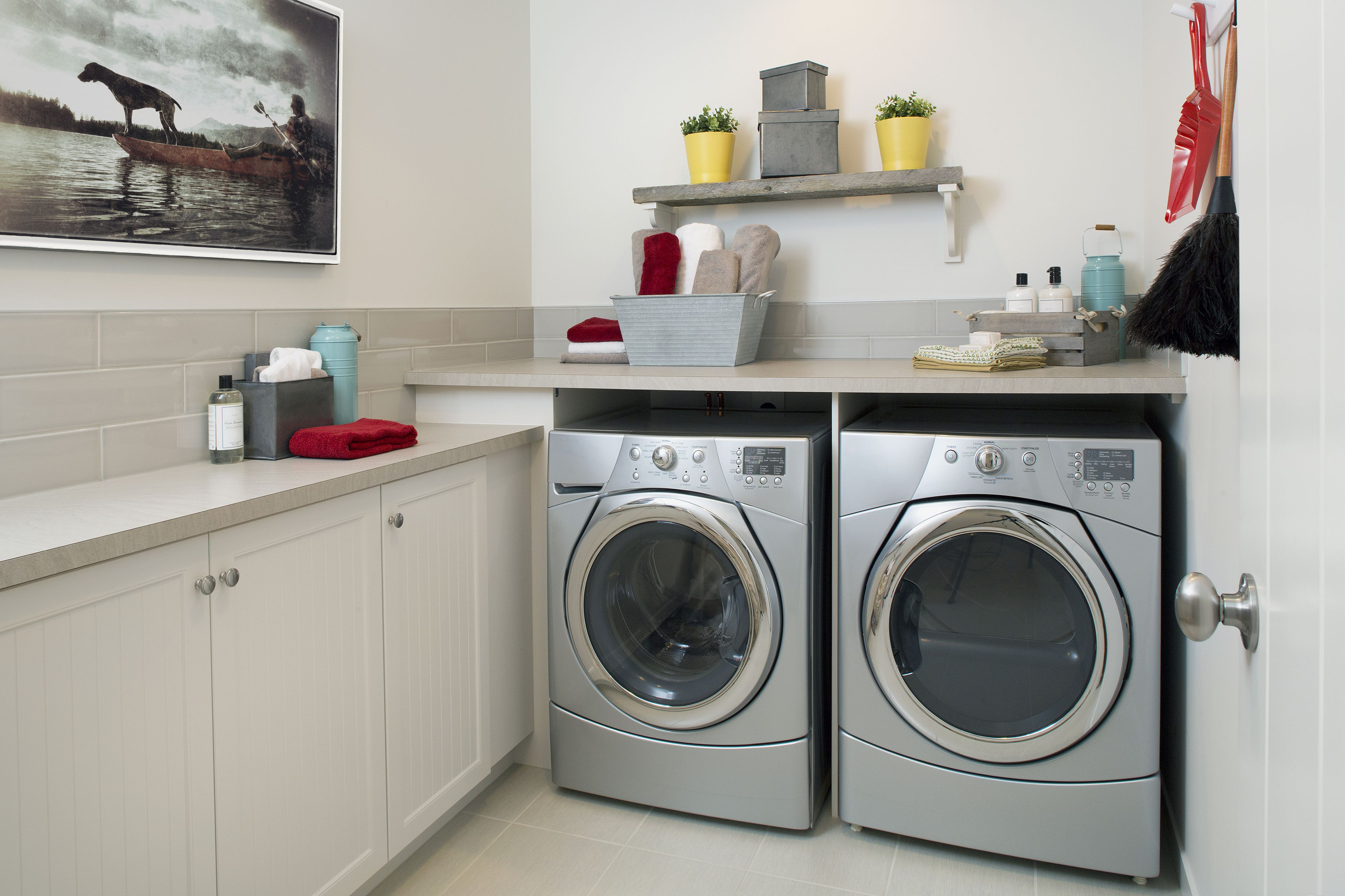 The 7 Best Washing Machines to Buy in 2018