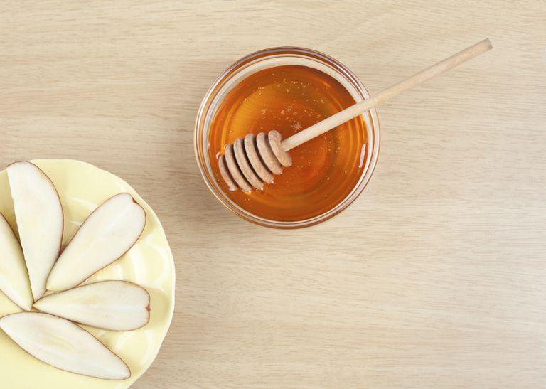 Honey in Judaism