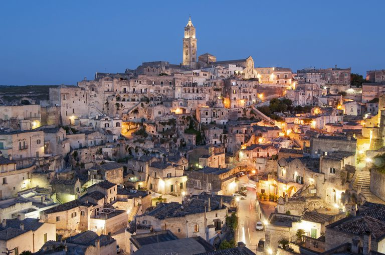 The DeLuca surname denoted someone from the ancient district of Luciana, now part of present-day Basilicata, Italy