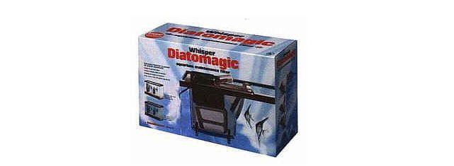 Diatomagic