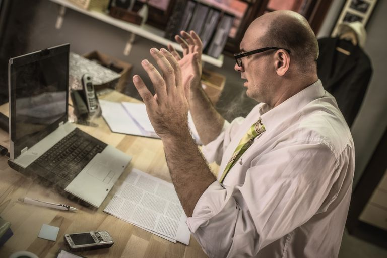7 Awful Payroll Tax Mistakes