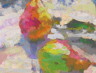 Techniques of the Impressionists: Broken Color