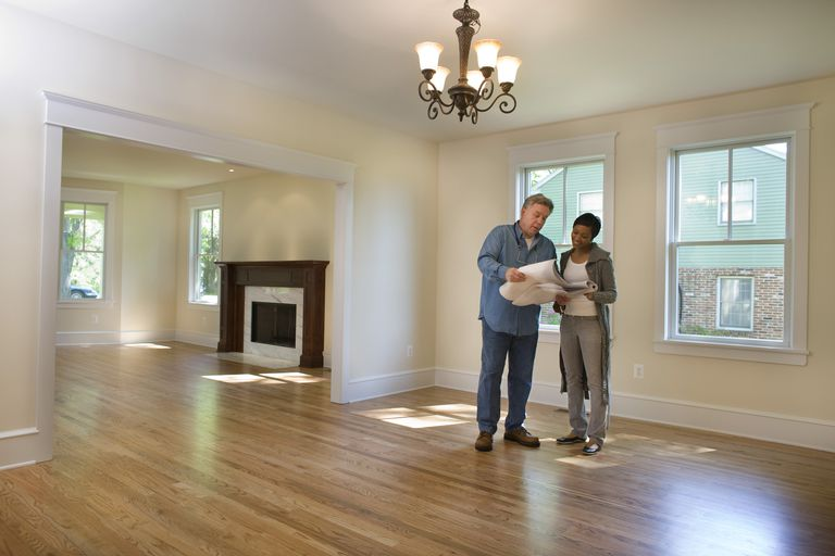 Picture of Types of Property Inspections