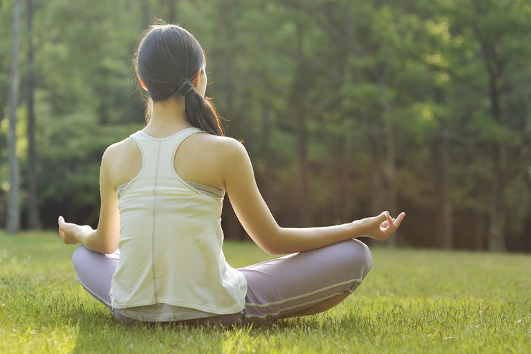 Yoga can be used in diabetes management.