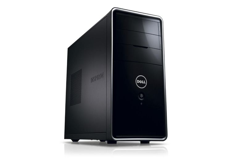 Dell Inspirion 660